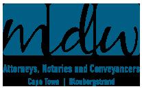 mdw inc logo